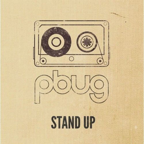 Stand Up CD